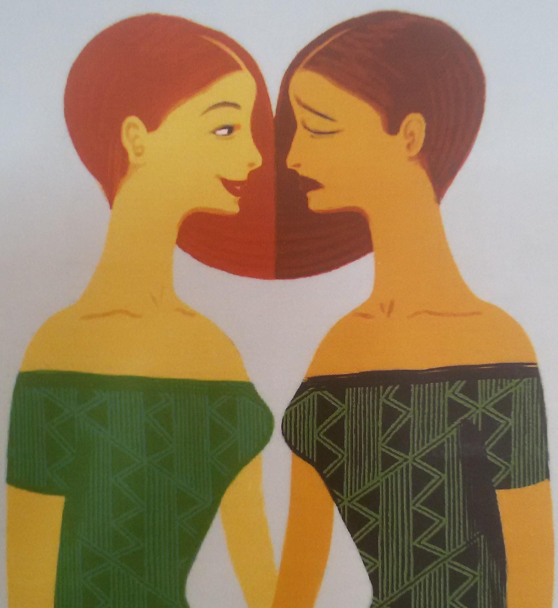 La nostra parte nascosta: L'ombra (Alessandra Zanuso)